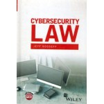 Cybersecurity Law  (English, Hardcover, Jeff Kosseff)