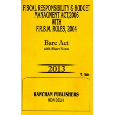 FISCAL RESPONSIBILITY & BUDGET MANAGMENT ACT-2006 WITH RULES,04