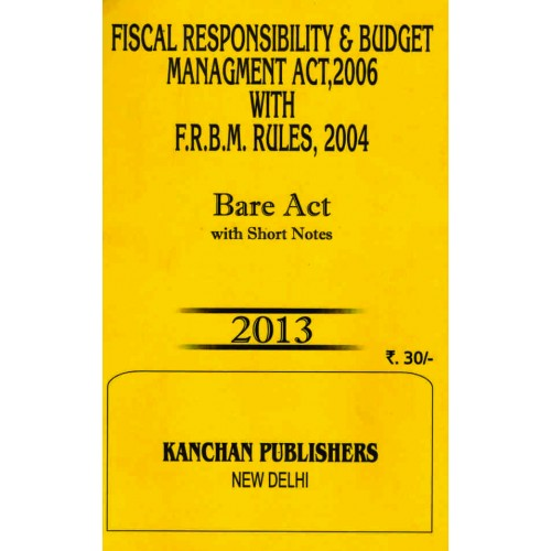 fiscal management responsibility act no 3
