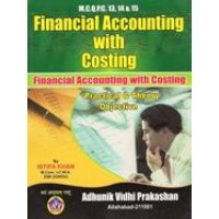 PC-13,14 &15Financial Accounting With Costing