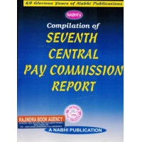 Nabhi's SEVENTH CENTRAL PAY COMMISSION REPORT