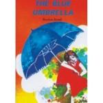 The Blue Umbrella Book Description