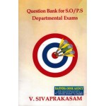 Question Bank for S.O./P.S Departmental Exam