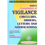 Compilation of Vigilance Circulars Orders Letters and Notificati