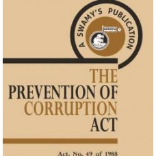 A9 Prevention of Corruption Act