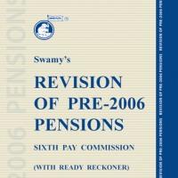 Revision of Pre-2006 Pension   C-67