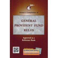 GENERAL PROVIDENT FUND RULES
