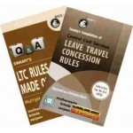 LEAVE TRAVEL CONCESSION RULES + Free MCQ