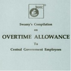 CGEs Overtime Allowance Rules