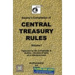 Central Treasury Rules Vol. I