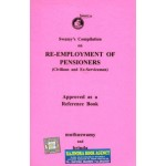 Re-Employment of Pensioners C-40