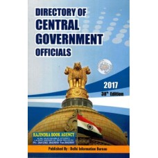 Directory of Central Government Officials