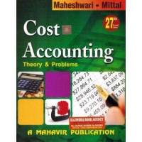 COST ACCOUNTING (THEORY & PROBLEM)