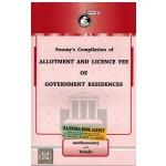 Allotment  & Licence Fee of Govt. Residence (C-63)