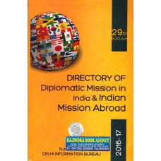 Directory of Diplomatic Missions & Consulates