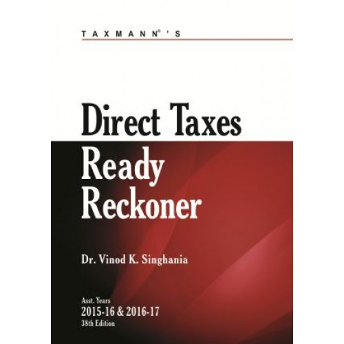 all india taxes ready referencer 2015 16 pdf