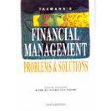 Financial Management with Problems and Solutions