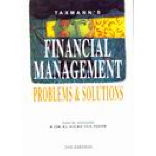 financial management problems Financial management refers to the efficient and effective management of money (funds) in such a manner as to accomplish the objectives of the organization it is the .