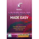 Leave Rules Made Easy - 2017