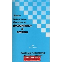 PC-13,14  MCQ ON ACCOUNTANCY AND COSTING