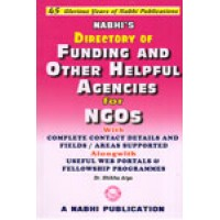 Directory of Funding and Other Helpful Agencies for NGOs