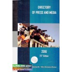 DIRECTORY OF PRESS AND MEDIA