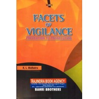 Facets of Vigilance Prevention to Prosecution